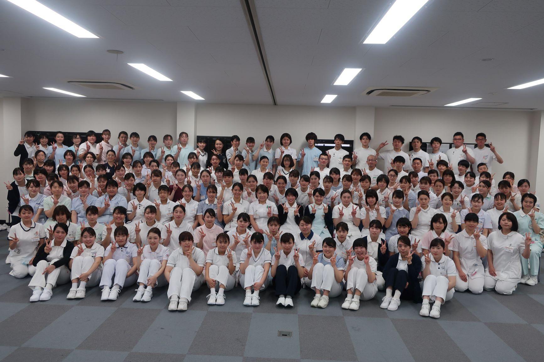 専門 看護 学校 医療 福祉 会 埼玉