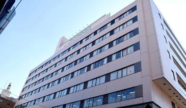 永寿 病院